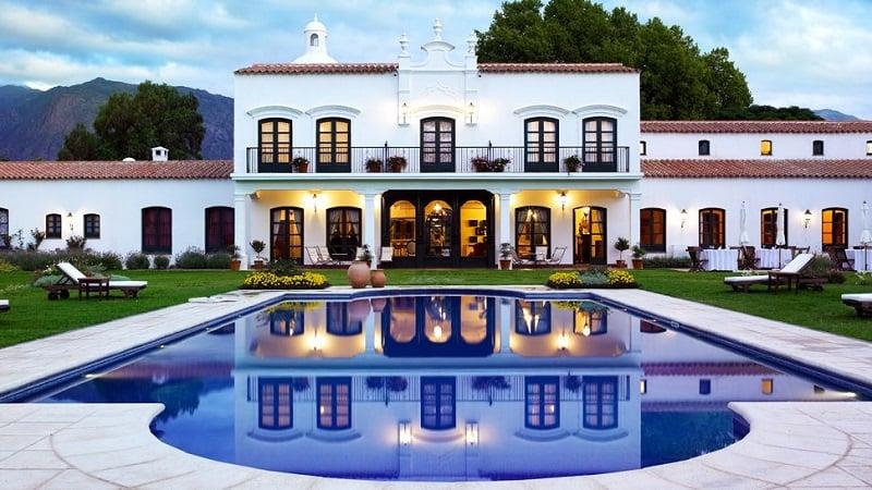 Reservar hotéis na Argentina