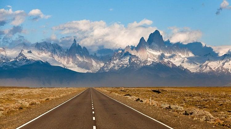 Roteiro de carro pela Patagônia Argentina