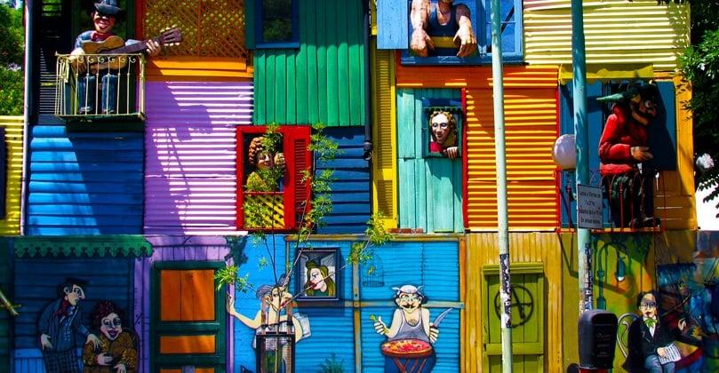 Economizar com as compras na Argentina