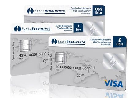 Cartão Pré Pago Internacional Buenos Aires