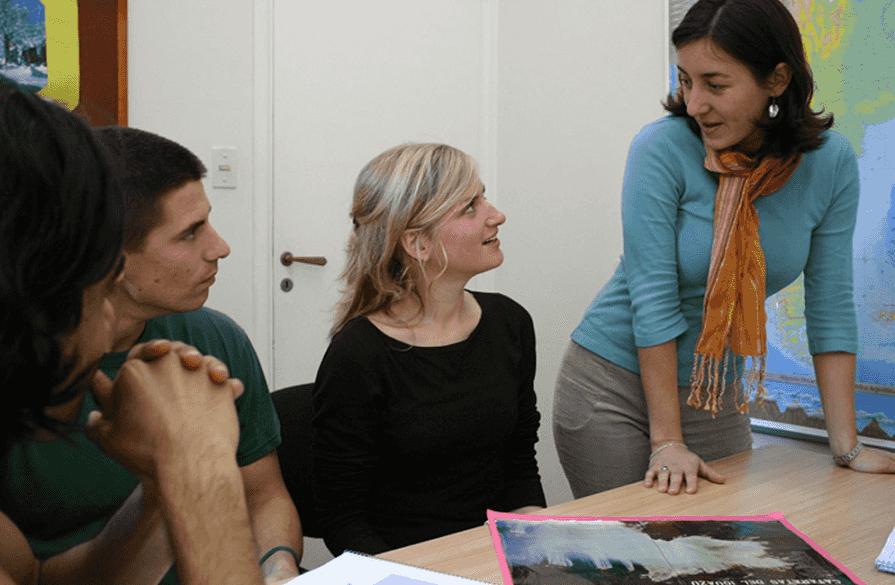 Estudar espanhol na Ecela Latin Immersion na Argentina