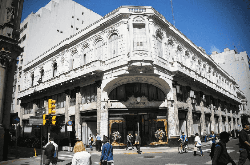 Estudar espanhol na Coined na Argentina