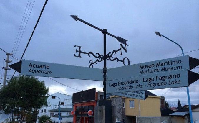 Idioma na Argentina