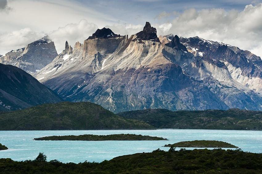 Roteiro 1 de carro pela Patagônia Argentina