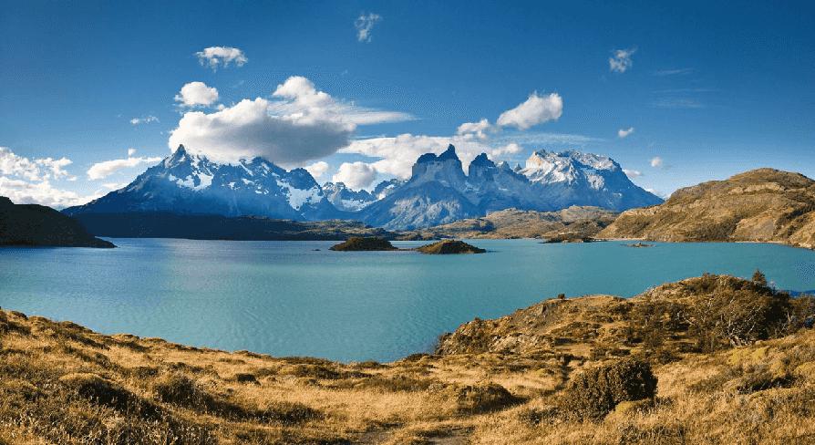 Como é o parque Torres Del Paine