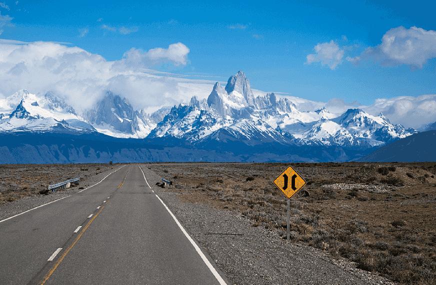 Roteiro de carro pela Ruta 40 na Argentina