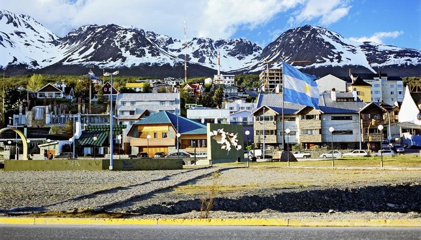 Viagem de carro pela Argentina