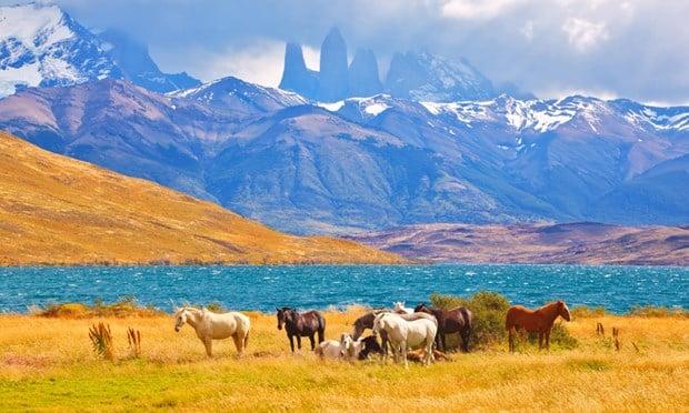 Empresas de aluguel de carro na Argentina
