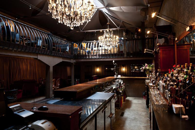 Bar Frank's em Buenos Aires
