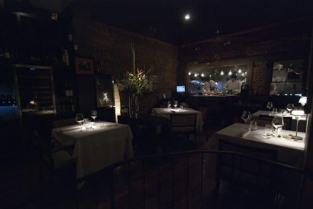 Restaurante Aramburu e Aramburu Bis em Buenos Aires