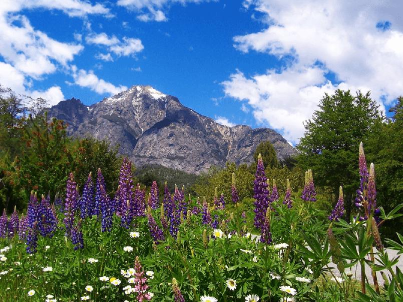 Bariloche na Primavera