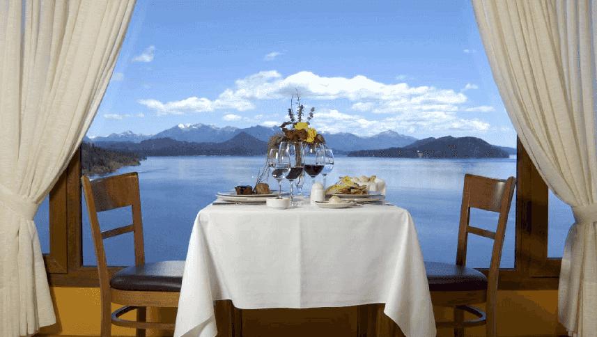 Passeios românticos em Bariloche