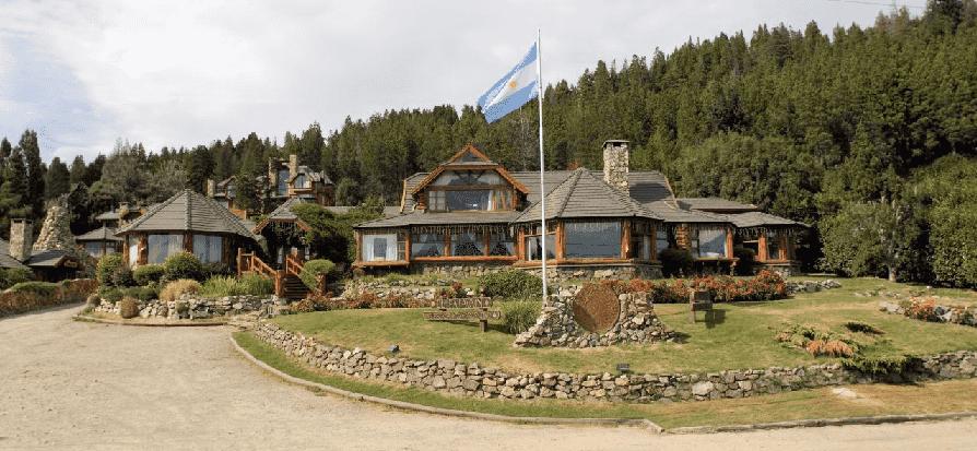 Restaurante El Patacón em Bariloche