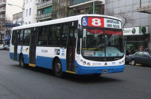 Como ir de transporte público do Aeroporto de Ezeiza até o centro de Buenos Aires