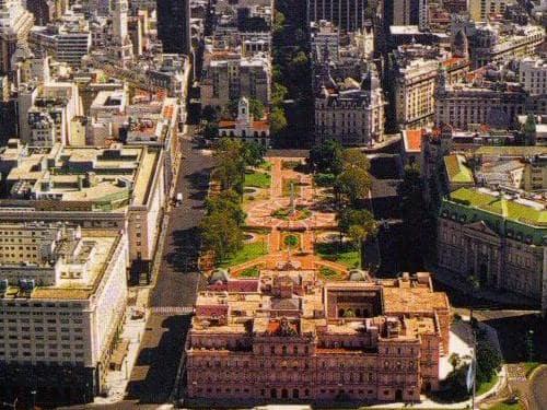 Roteiro de 1 dia em Buenos Aires