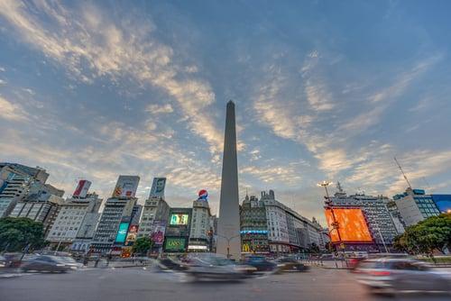 Roteiro de 2 dias em Buenos Aires