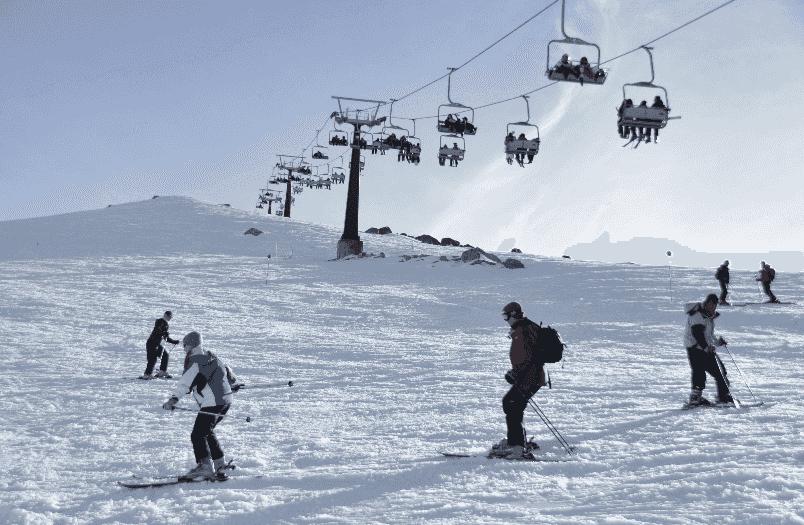 Roteiro de 2 dias em Bariloche