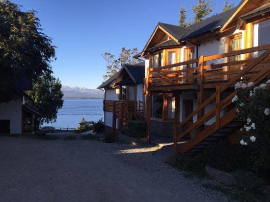 Hotel Cabanãs Don Justo em Bariloche