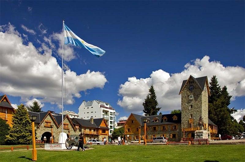 Roteiro de 5 dias em Bariloche: Dia 1 em Bariloche