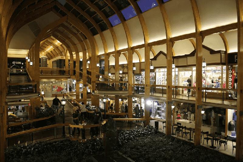 Roteiro de 4 dias em Bariloche: Dia 1 em Bariloche