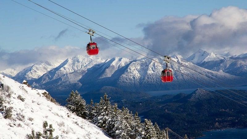 Roteiro de 5 dias em Bariloche: Dia 3 em Bariloche