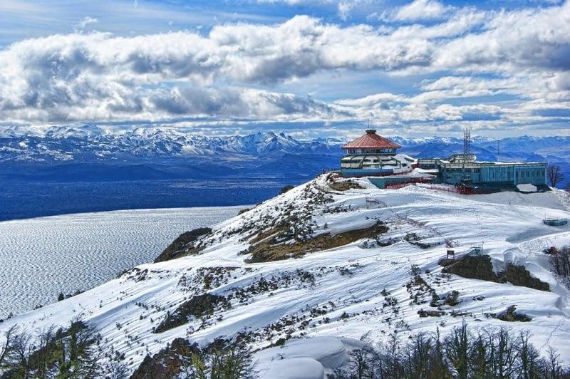 Roteiro de 4 dias em Bariloche: Dia 3 em Bariloche