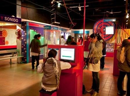 Museu Participativo de Ciência em Buenos Aires