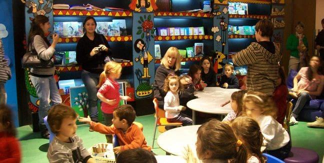 O que fazer com crianças em Buenos Aires