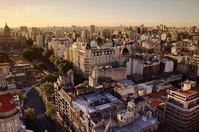 O que fazer no inverno em Buenos Aires