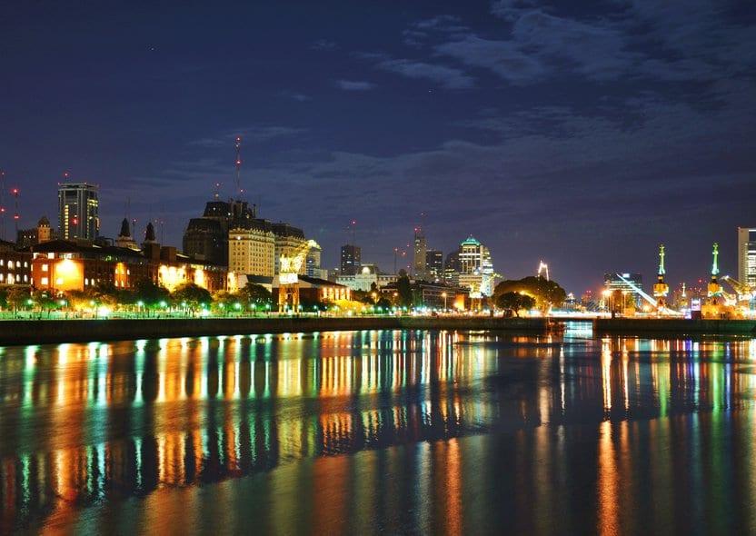 Passeios românticos em Buenos Aires