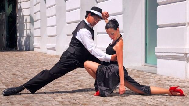 Assistir a um show de Tango em Buenos Aires