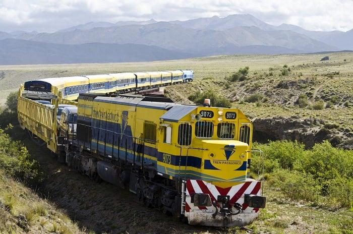 Outras alternativas de como chegar em Bariloche