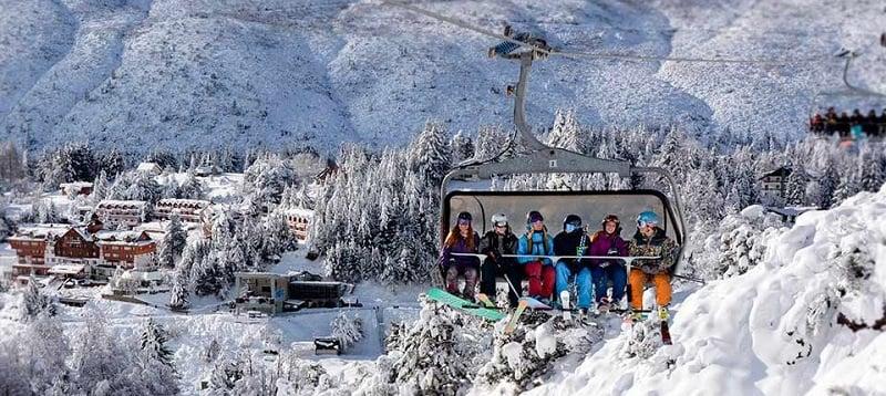 Roteiro de 6 dias em Bariloche: Dia 2 em Bariloche