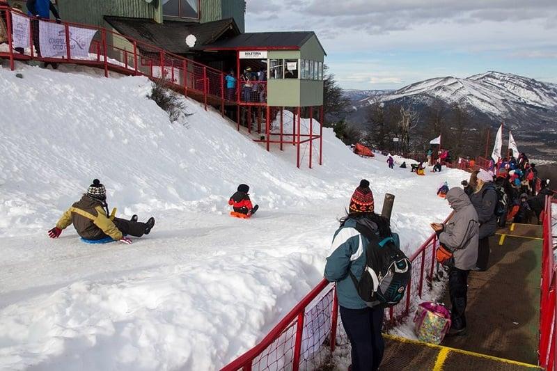 Roteiro de 6 dias em Bariloche: Dia 3 em Bariloche