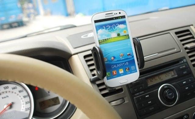 Usando o celular como GPS na Argentina