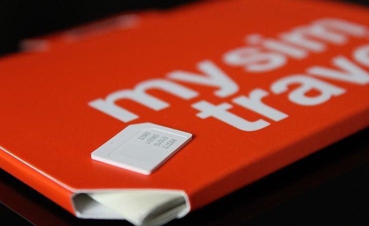 Chip Pré Pago Internacional de celular para usar na Argentina: Mysimtravel