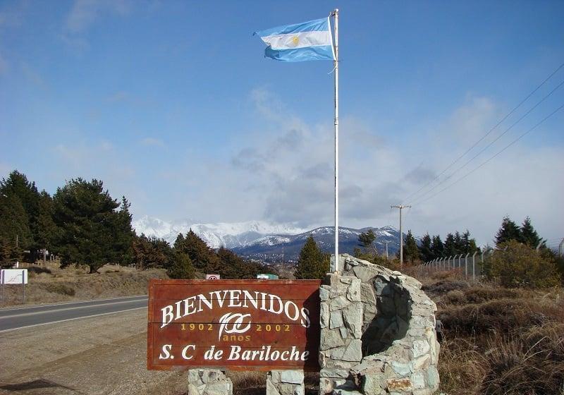 Idioma em Bariloche