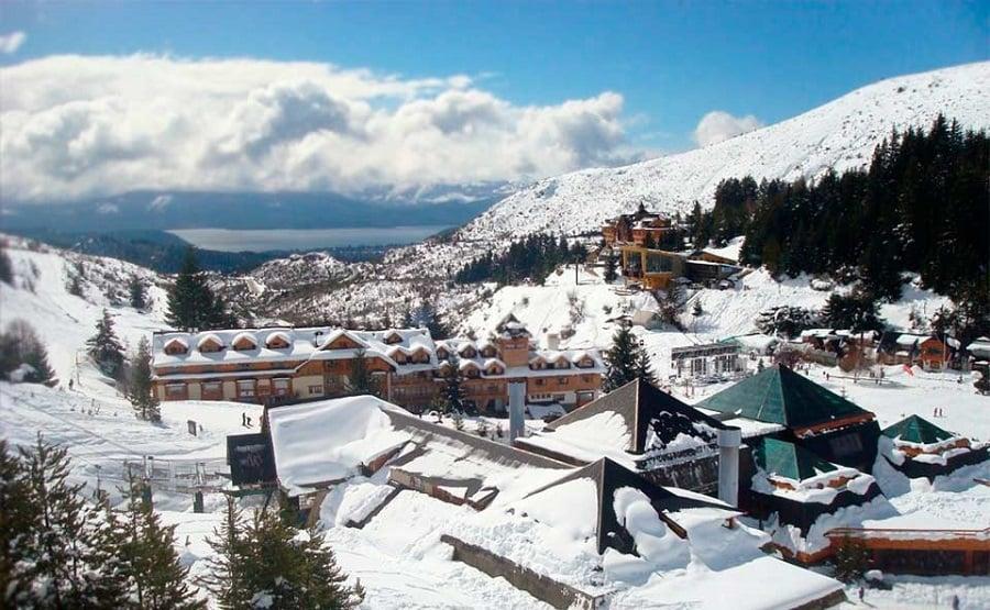 O que fazer em Bariloche no Inverno