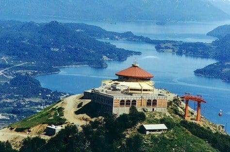 História do Cerro Otto