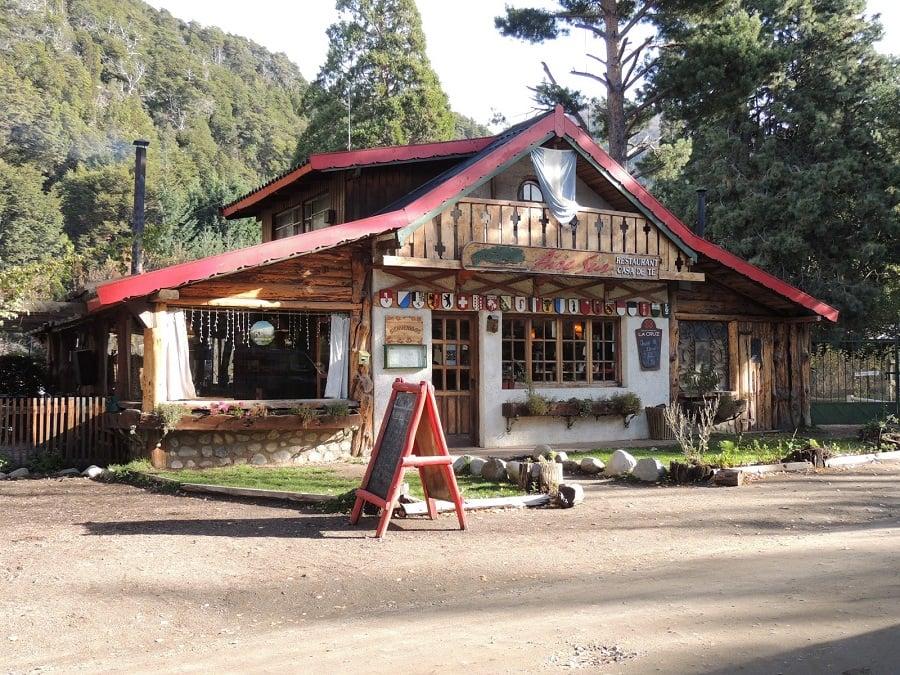 Museu dos Velhos Colonos em Bariloche