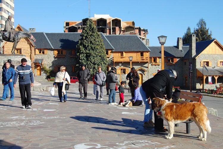 Como ir de Buenos Aires a Bariloche