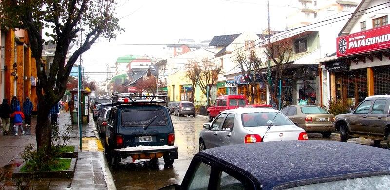 Como andar e se locomover em Bariloche: carro