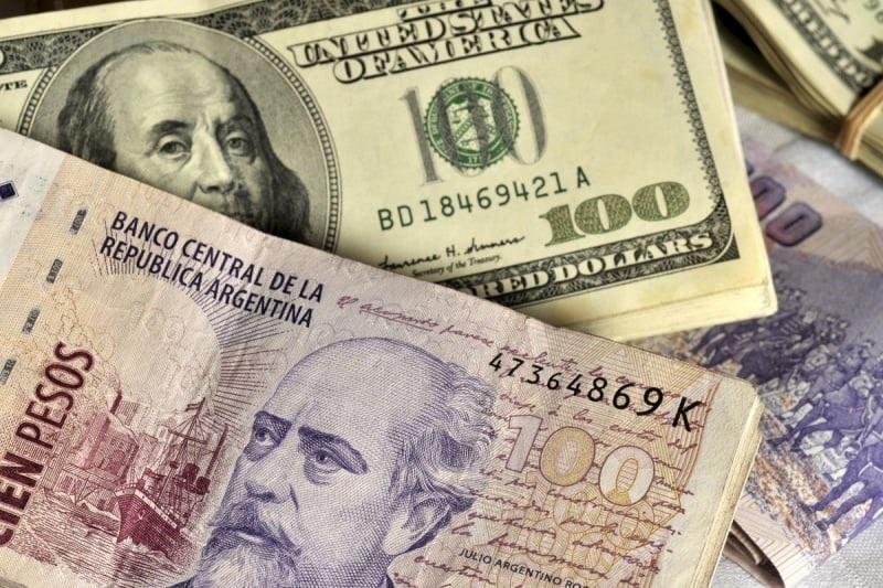 Como levar dinheiro para Córdoba