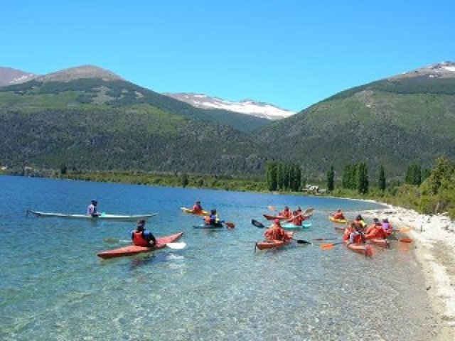 O que fazer com crianças em Bariloche