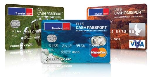 Cartão Pré Pago Internacional paraSalta