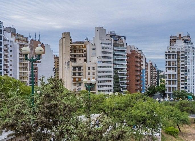 Ficar no bairro de Nueva Córdoba em Córdoba