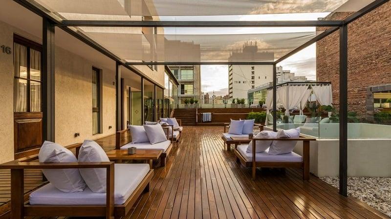 Azur Real Hotel Boutique, Córdoba