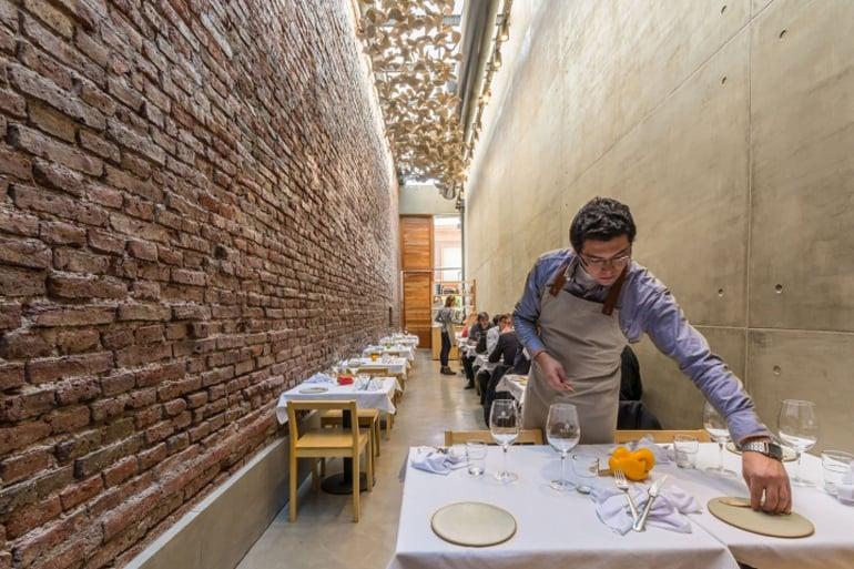 Restaurantes de lua de mel em Córdoba