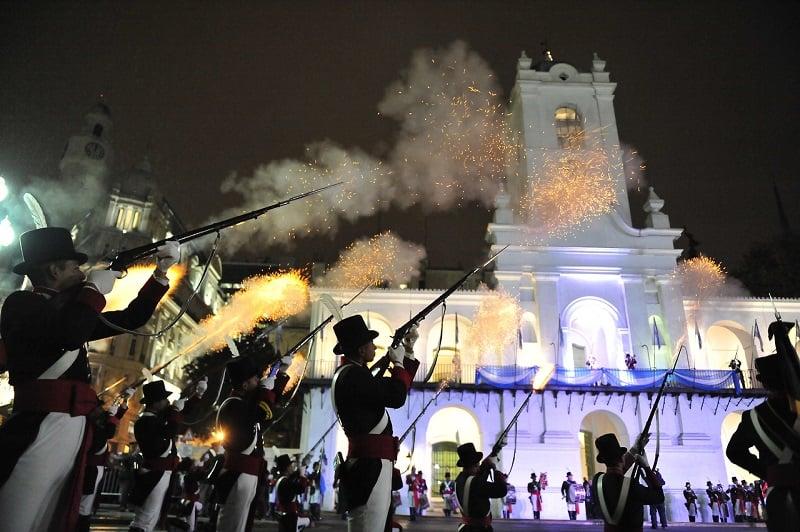 Feriados em Buenos Aires em 2020