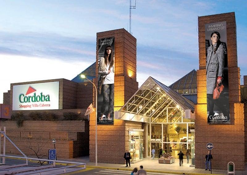 Onde comprar óculos escuros em Córdoba: Shopping Córdoba
